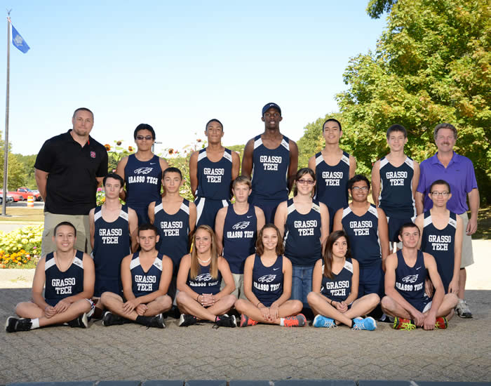 Boysandgirls Cross Country 2014