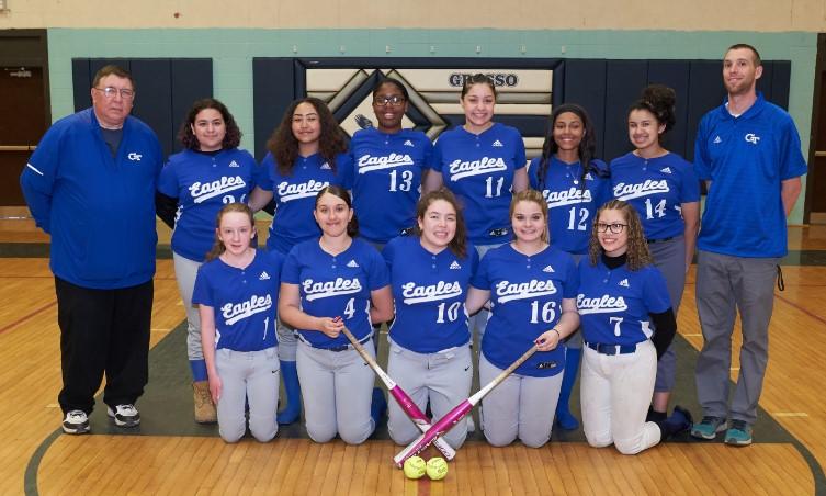 softball team 2019