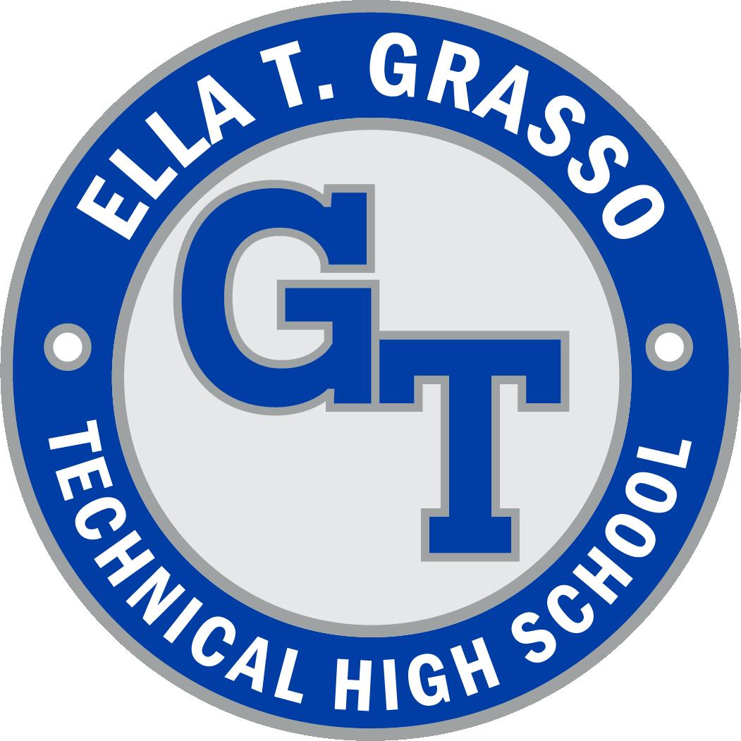 Grasso Seal Logo
