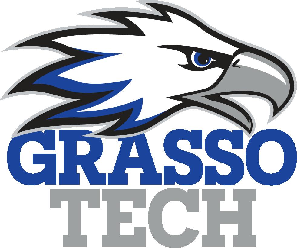 Grasso Eagle Logo