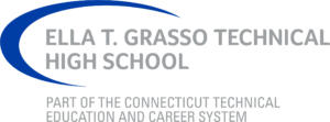 Ella T. Grasso Technical High School Logo