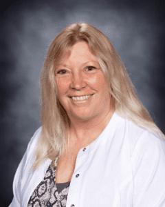 Nurse Oatley