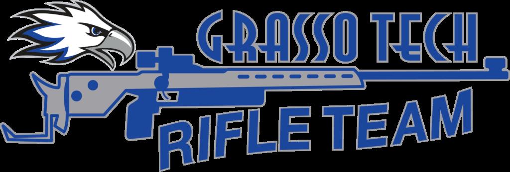 Grasso Tech Rifle Team Logo 2021