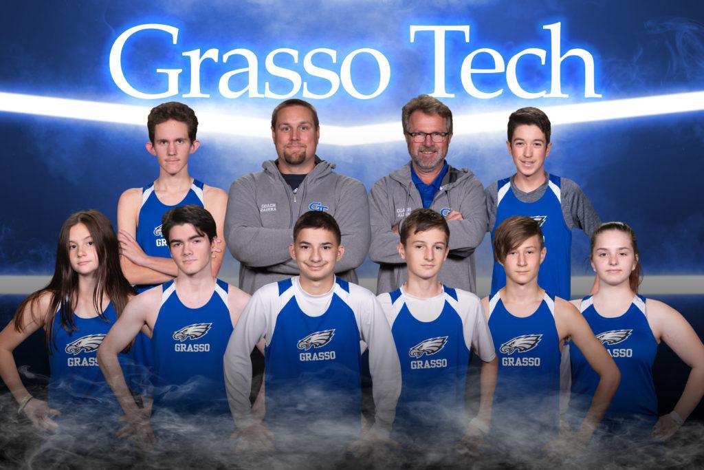 Grasso Tech Cross Country 2020