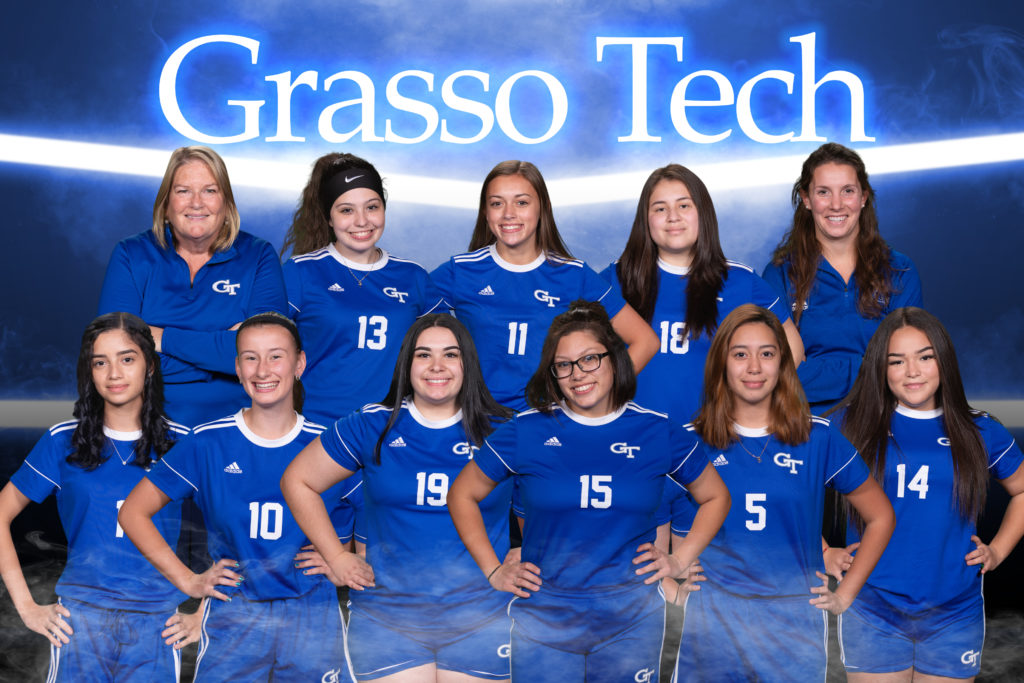 Grasso Tech Girls Soccer