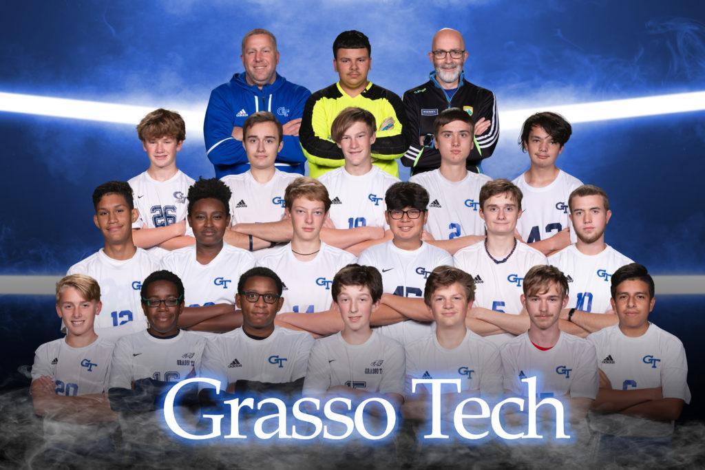 Grasso Boys Soccer 2020