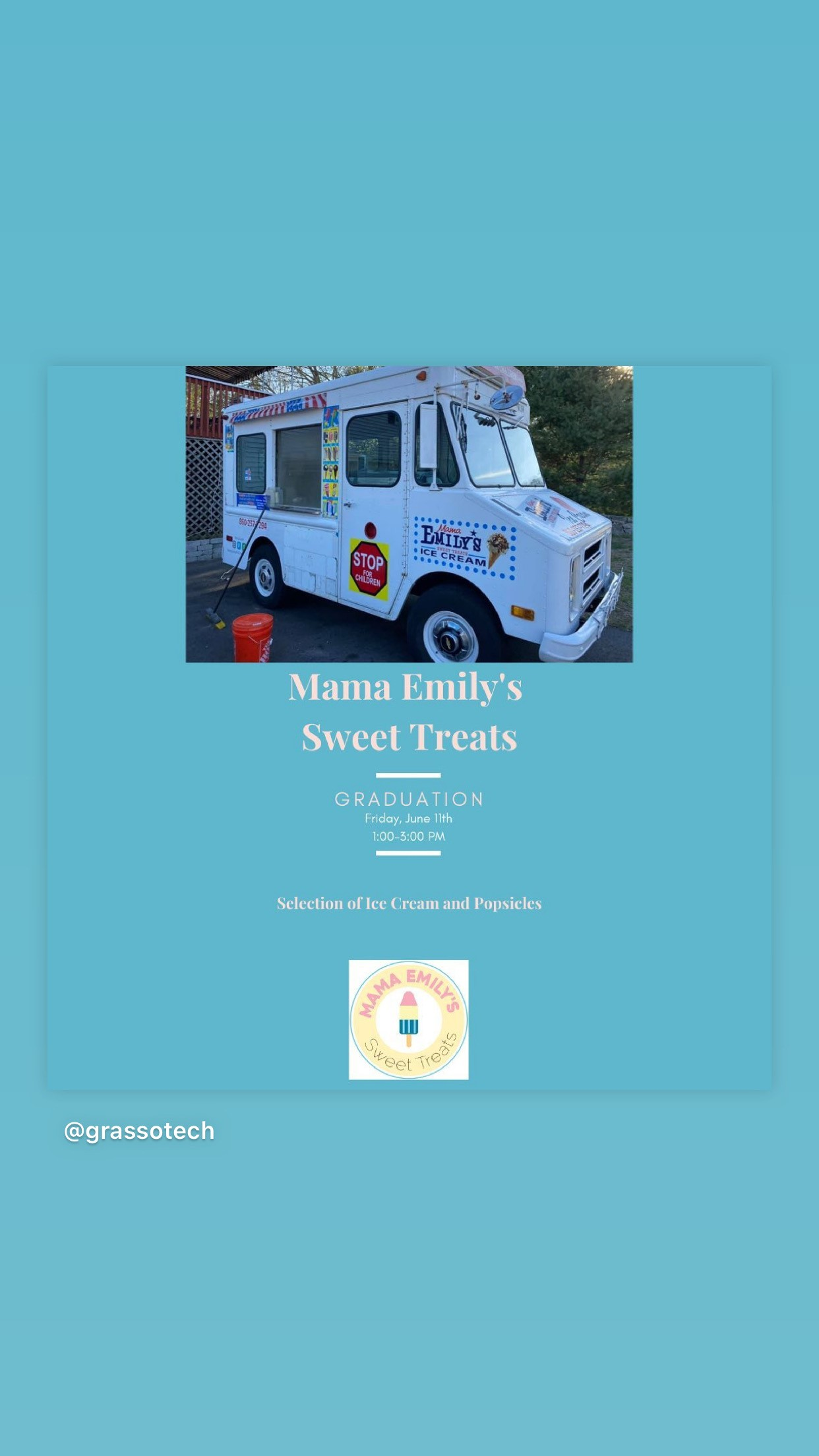 Sweet Treat Truck